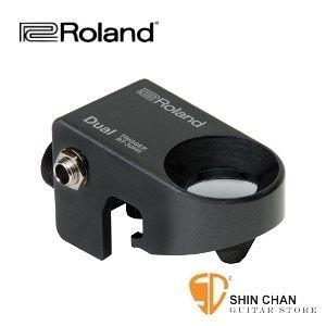鼓拾音器 ►小鼓專用拾音器 Roland RT-30HR  【Acoustic Drum Trigger/RT30HR】