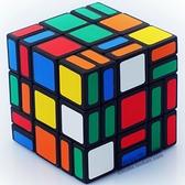 魔方 C4U 銘鋯之335專業魔方 3X3X5 組裝潤滑好 益智魔方玩具 交換禮物