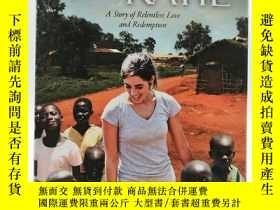 二手書博民逛書店Kisses罕見from Katie: A Story of Relentless Love and Redemp