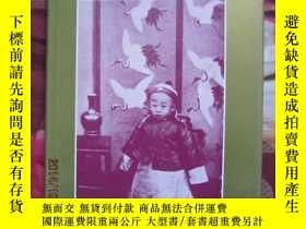二手書博民逛書店The罕見Puppet Emperor: The Life of Pu Yi, Last Emperor of C