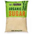 [COSCO代購] WC901991 Kirkland Signature 科克蘭 有機蔗糖 4.54公斤
