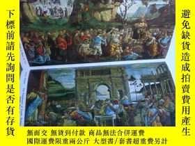 二手書博民逛書店ROME:a罕見complete guide for visit