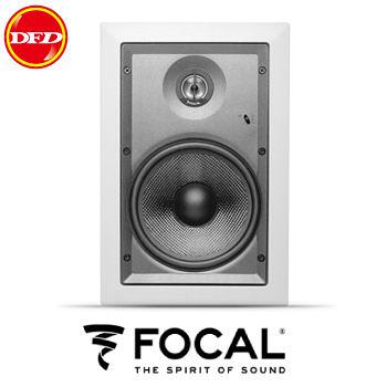 法國 Focal Custom IW 106 吸頂崁入式揚聲器 (支)