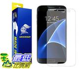 [105美國直購] 螢幕保護膜 Samsung Galaxy S7 Matte Screen Protector Anti-Glare Anti-Fingerprin Anti-Bubble Shield 5160320