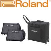 【敦煌樂器】ROLAND CUBE EXPA 音箱組合包