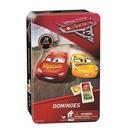 【美國 Disney 迪士尼】汽車總動員 Cars3 骨牌遊戲組 CD52515