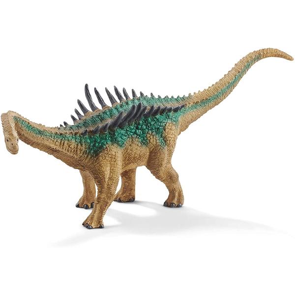 Schleich 史萊奇動物模型 奧古斯丁龍