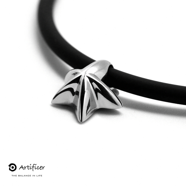 【Artificer】Starfish 健康都會項鍊