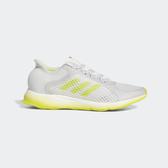 Adidas Focus Breatheln W [EG1096] 女鞋 慢跑 運動 休閒 輕量 支撐 緩衝 彈力 灰黃