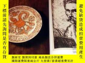 二手書博民逛書店Bernard罕見Leach Work Collection book studio potter ceramic