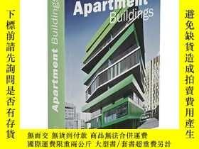 二手書博民逛書店Apartment罕見BuildingsY343753 Chri