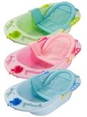 嬰兒洗澡盆浴盆新生兒寶寶用品可坐躺通用小孩兒童沐浴桶大號加厚 〖korea時尚記〗