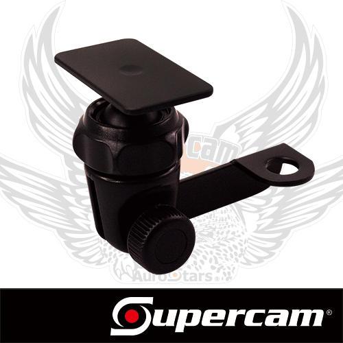 Supercam 獵豹 全方位後視鏡鐵支架 適用 M1 M2 M3 M4 A1 A260 A260 PLUS MIO M733 M560 M655