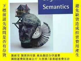 二手書博民逛書店《Toward罕見a Cognitive Semantics :Volume 2- Typology and Pr