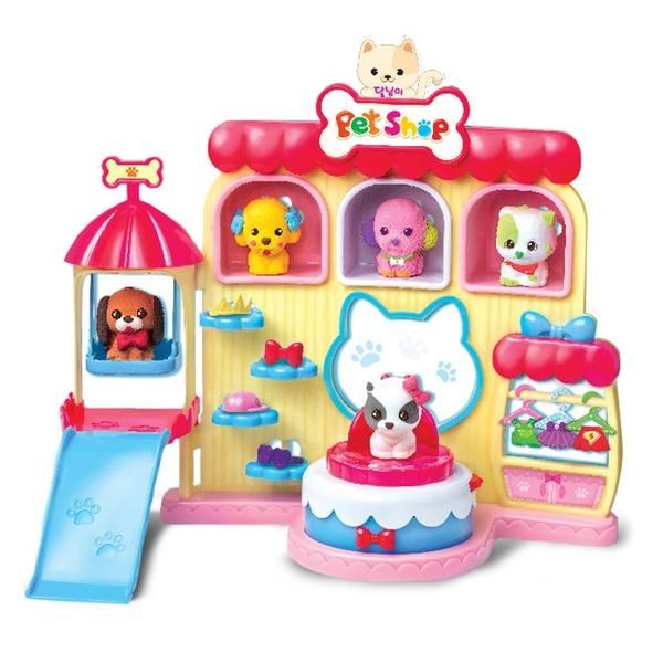 特價 DALIMI 可愛寵物店_DL32686