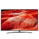 (含標準安裝)LG 75吋4K電視金屬無邊框75UM7600PWA