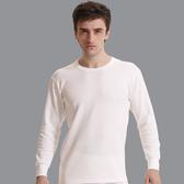 Pierre Cardin 2件組台灣製100%遠紅外線時尚純棉毛長袖圓領衛生衣(盒裝)