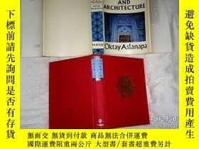 二手書博民逛書店Turkish罕見Art and ArchitectureY34