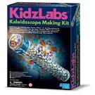 【4M】03226 科學探索-科學萬花筒 Kaleidoscope Making Kit