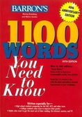 1100 Words You Need to Know 5/e