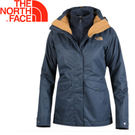 【The North Face 女款 兩...