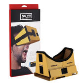 [哈GAME族]免運費 可刷卡●輕鬆組裝●MOD-X Switch NS 摺紙版 LABO VR眼鏡 曠野之息 瑪利歐 奧德賽