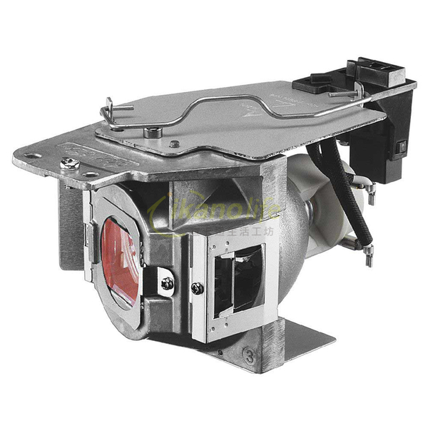 BenQ-OEM副廠投影機燈泡5J.J7L05.001/適用機型W1070、W1080ST