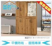 《固的家具GOOD》32-2-AP 費利斯4尺玄關屏風鞋櫃【雙北市含搬運組裝】