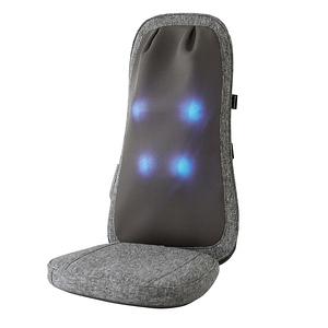 DOCTOR AIR 3D按摩椅墊LITE-MS03GY 灰