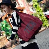 2019新款尼龍布包 旅游布包單肩大容量 多兜包休閒手提斜跨包