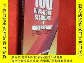 二手書博民逛書店100罕見Viva-Voce Sessions in Homoe