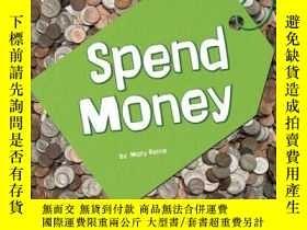 二手書博民逛書店Spend罕見MoneyY346464 Mary Reina P