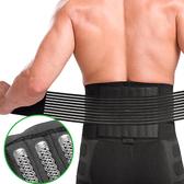 彈簧加壓束腰帶.重力舉重量訓練腰帶.拉背硬拉推舉重帶腰部保護帶靠腰護具運動防護具用品推薦