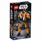 LEGO樂高 星際大戰™系列 Poe Dameron_LG75115