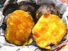 【果之蔬】【生】台灣地瓜-鹿兒島栗子地瓜品種( 無毒栽種) 【550-650克】