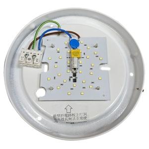 伊莉諾10W LED吸頂燈 白光