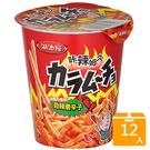 卡辣姆久洋芋條勁辣唐辛子32g x12入/箱【愛買】