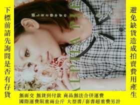 二手書博民逛書店ALPHA罕見PIER 2011 SPRING AND SUMMER COLLECTION 日文服裝雜誌Y14