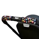 美國 Choopie CityGrips 推車手把保護套-單把手款(氣球好朋友)0001-0140[衛立兒生活館]