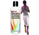 【2003925】STR-PROWASH 運動機能衣物專用洗衣精(車衣褲、壓縮衣褲、機能衣、排汗衣)