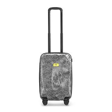 【75 折全新品清倉優惠】Crash Baggage 羽緞圖騰系列 衝擊 行李箱 / 登機箱 小尺寸 20 吋