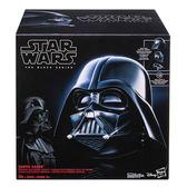 星際大戰 孩之寶Hasbro 黑標系列 黑武士 達斯·維德收藏頭盔 E0328