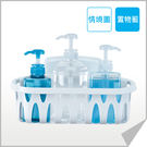 3M 17624D 浴室收納系列-置物籃...