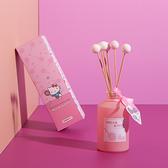 Hello Kitty擴香組-羽球-生活工場