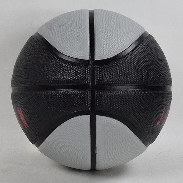 ║NIKE║JORDAN PLAYGROUND黑白-7號籃球