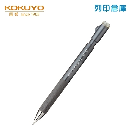 KOKUYO 國譽 P301DM-1P 黑桿 TypeS 1.3 自動鉛筆2代 1支