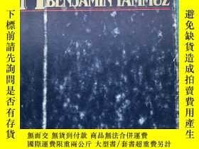 二手書博民逛書店MINOTAUR罕見英文原版 布脊精裝Y38854 BENJAM