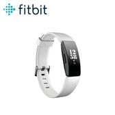 【Fitbit】Inspire HR 智能健身手環白色