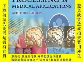 二手書博民逛書店Digital罕見Image Processing For Medical ApplicationsY2562