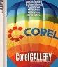 二手書R2YB《Corel GALLERY 附User Manual》1999
